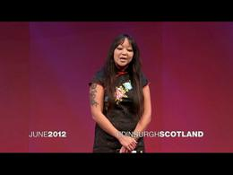 TEDtalks Global Conference 2012 : Candy ... by Candy Chang
