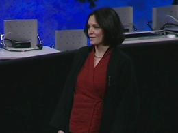 TEDtalks Conference 2005 : Carmen Agra D... by Carmen Agra Deedy
