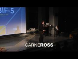 TEDtalks Business Innovation Factory : C... by Carne Ross
