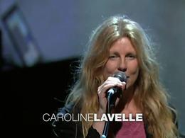 TEDtalks Conference 2005 : Caroline Lave... by Caroline Lavelle casts a spell