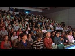 TEDtalks Global Conference 2010 : Caroli... by Caroline Phillips