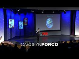 TEDtalks Conference 2007 : Carolyn Porco... by Carolyn Porco