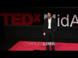 TEDx Projects MidAtlantic : Charles Limb... by Charles Limb