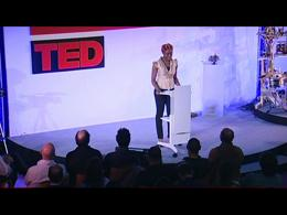 TEDtalks Global Conference 2009 : Chimam... by Chimamanda Adichie
