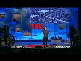 TEDtalks Global Conference 2010 : Chris ... by Chris Anderson