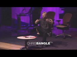 TEDtalks Conference 2002 : Chris Bangle ... by Chris Bangle