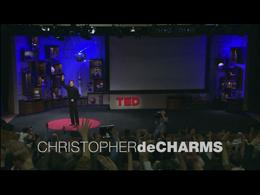 TEDtalks Conference 2008 : Christopher d... by Christopher deCharms