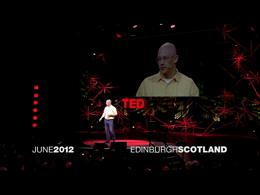 TEDtalks Global Conference 2012 : Clay S... by Clay Shirky