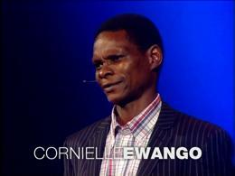 TEDtalks Global Conference 2007 : Cornei... by Corneille Ewango