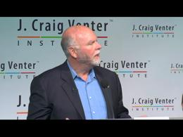 TEDtalks in the Field : Craig Venter unv... by Craig Venter