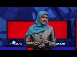 TEDx Projects Summit : Dalia Mogahed: Th... by Dalia Mogahed