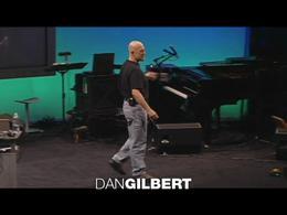 TEDtalks Conference 2004 : Dan Gilbert: ... by Dan Gilbert