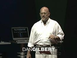 TEDtalks Global Conference 2005 : Dan Gi... by Dan Gilbert