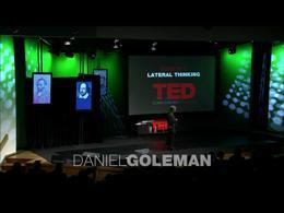 TEDtalks Conference 2007 : Daniel Golema... by Daniel Goleman