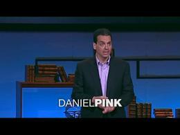 TEDtalks Global Conference 2009 : Dan Pi... by Dan Pink