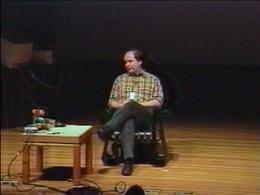 TEDtalks Conference 1994 : Danny Hillis:... by Danny Hillis