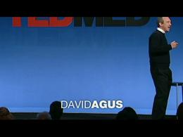 TEDtalks Medical Conference 2009 : David... by David Agus