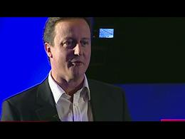 TEDtalks Conference 2010 : David Cameron... by David Cameron