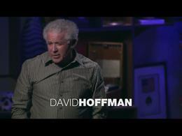 TEDtalks Conference 2008 : David Hoffman... by David Hoffman
