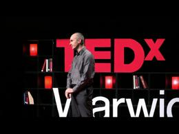 TEDx Projects Warwick : David MacKay: A ... by David MacKay