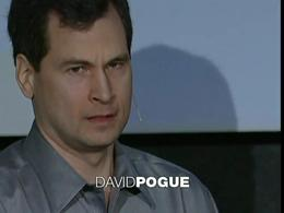 TEDtalks Conference 2006 : David Pogue: ... by David Pogue