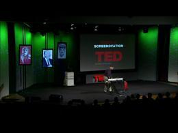 TEDtalks Conference 2007 : David Pogue o... by David Pogue