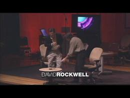 TEDtalks Conference 2002 : David Rockwel... by David Rockwell
