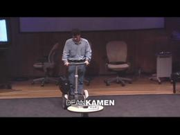 TEDtalks Conference 2002 : Dean Kamen on... by Dean Kamen