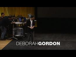 TEDtalks Conference 2003 : Deborah Gordo... by Deborah Gordon