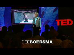 TEDtalks Mission Blue Voyage : Dee Boers... by Dee Boersma