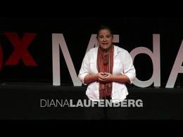 TEDx Projects MidAtlantic : Diana Laufen... by Diana Laufenberg