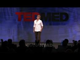 TEDtalks Medical Conference 2011 : Diana... by Diana Nyad