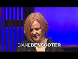 TEDtalks Conference 2009 : Diane Benscot... by Diane Benscoter
