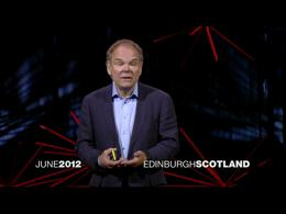 TEDtalks Global Conference 2012 : Don Ta... by Don Tapscott