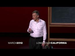 TEDtalks Conference 2012 : Donald Sadowa... by Donald Sadoway