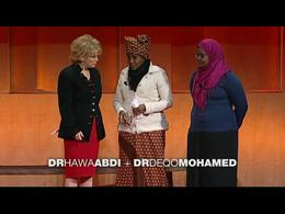 TEDtalks Women : Mother and daughter doc... by
