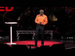 TEDtalks Global Conference 2012 : Eddie ... by Eddie Obeng