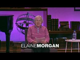 TEDtalks Global Conference 2009 : Elaine... by Elaine Morgan