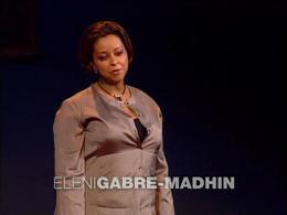 TEDtalks Global Conference 2007 : Eleni ... by Eleni Gabre-Madhin