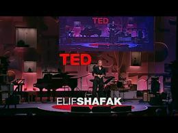 TEDtalks Global Conference 2010 : Elif S... by Elif Shafak