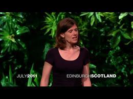TEDtalks Global Conference 2011 : Elizab... by Elizabeth Murchison