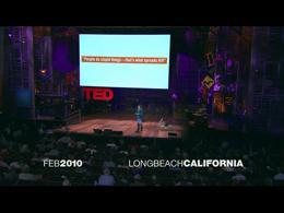TEDtalks Conference 2010 : Elizabeth Pis... by Elizabeth Pisani