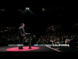 TEDtalks Conference 2011 : Elliot Krane:... by Elliot Krane