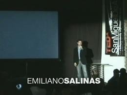 TEDx Projects SanMigueldeAllende : Emili... by Emiliano Salinas
