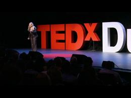 TEDx Projects Dublin : Emma Teeling: The... by Emma Teeling
