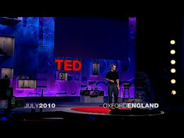 TEDtalks Global Conference 2010 : Eric B... by Eric Berlow