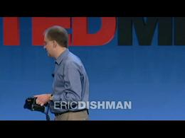 TEDtalks Medical Conference 2009 : Eric ... by Eric Dishman