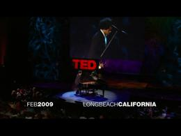 TEDtalks Conference 2009 : Eric Lewis ro... by Eric Lewis