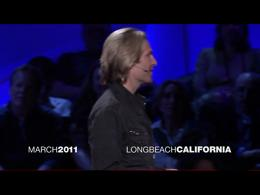 TEDtalks Conference 2011 : Eric Whitacre... by Eric Whitacre