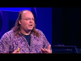 TEDtalks Global Conference 2010 : Ethan ... by Ethan Zuckerman